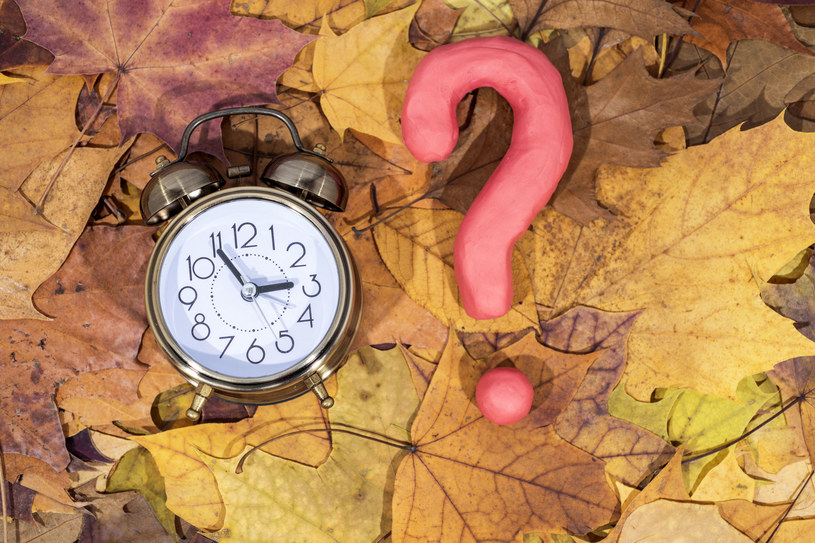Ile prądu oszczędzamy na zmianie czasu? /123RF/PICSEL