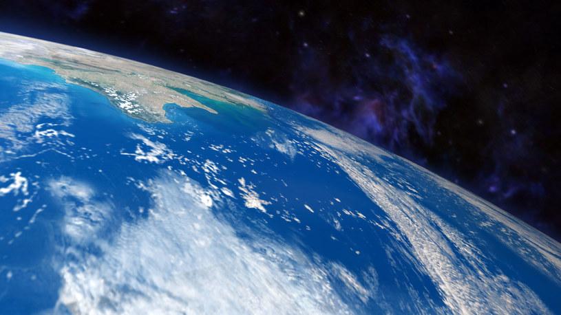 Ile tajemnic kryje się jeszcze pod powierzchnią Ziemi? /123RF/PICSEL