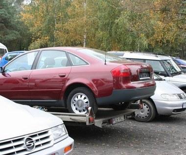 Ile tracisz na samochodzie?