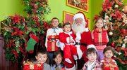 Ile w Polsce zarabia św. Mikołaj?