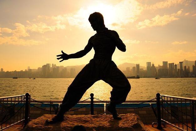 Ile wart jest Bruce Lee? /©123RF/PICSEL