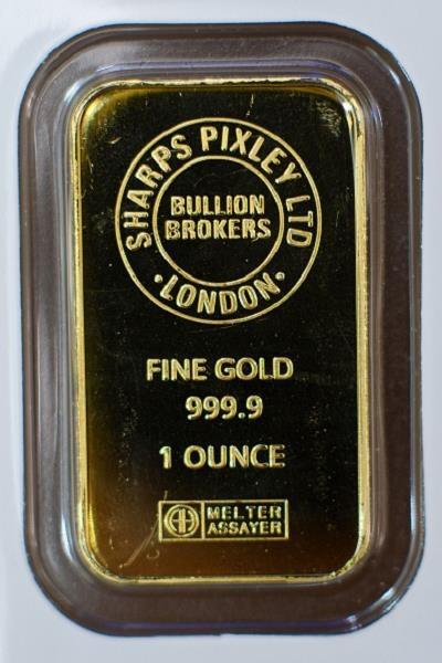 Ile warte jest wirtualne złoto? Fot. Ben Pruchnie /Getty Images/Flash Press Media