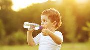 Ile wody potrzebuje twoje dziecko?