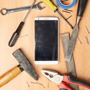Ile wydajemy na naprawę elektroniki?