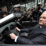 Ile zarobił w zeszłym roku szef Volkswagena? Szok!