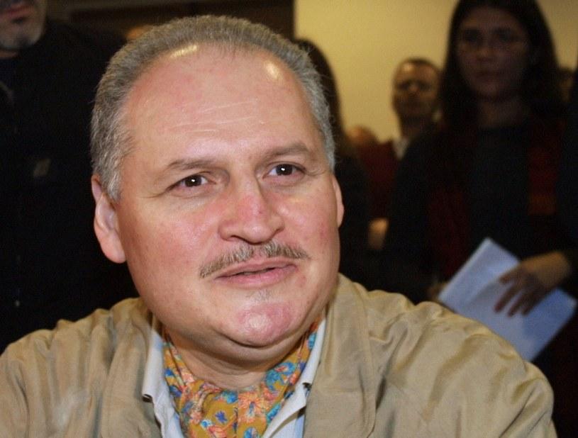 """Ilich Ramirez """"Carlos-Szakal"""" Sanchez /THOMAS COEX/AFP /East News"""