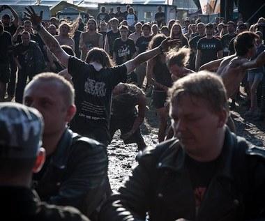 Illusion na Metalfest 2013 - Jaworzno, 22 czerwca 2013 r.