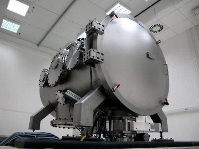 ilniki plazmowe dla nanosatelitów będą testowane w Polsce /materiały prasowe