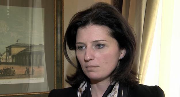 Ilona Antoniszyn-Klik, wiceminister gospodarki /Newseria Biznes