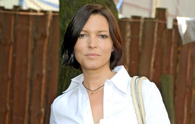 Ilona Felicjańska  /MWMedia