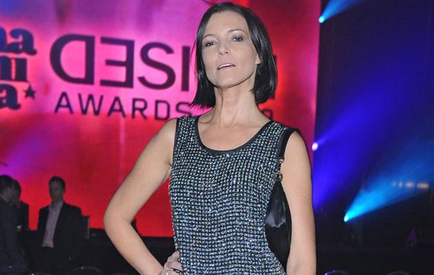Ilona Felicjańska, fot. Andras Szilagyi  /MWMedia