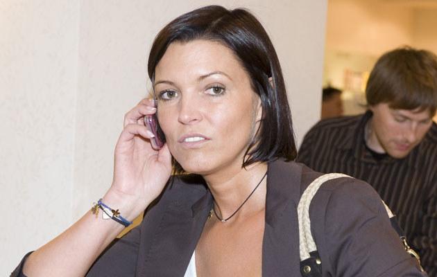 Ilona Felicjańska, fot. Jarosław Antoniak  /MWMedia