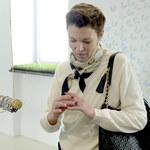 Ilona Felicjańska na oddziale psychiatrycznym. Jak zareagowali jej synowie?