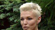 Ilona Felicjańska ścięła włosy w szczytnym celu