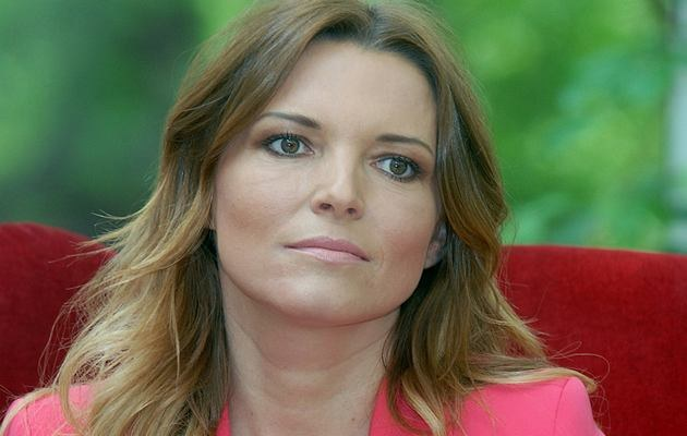 Ilona Felicjańska /Ulatowski /MWMedia