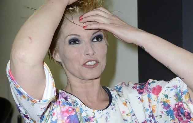 Ilona Felicjańska /- /MWMedia