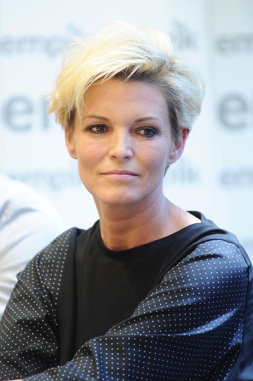 Ilona Felicjańska /Piotr Andrzejczak /MWMedia