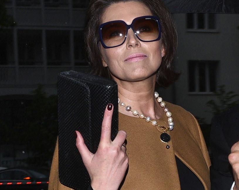 Ilona Felicjańska /Andras Szilagyi /MWMedia