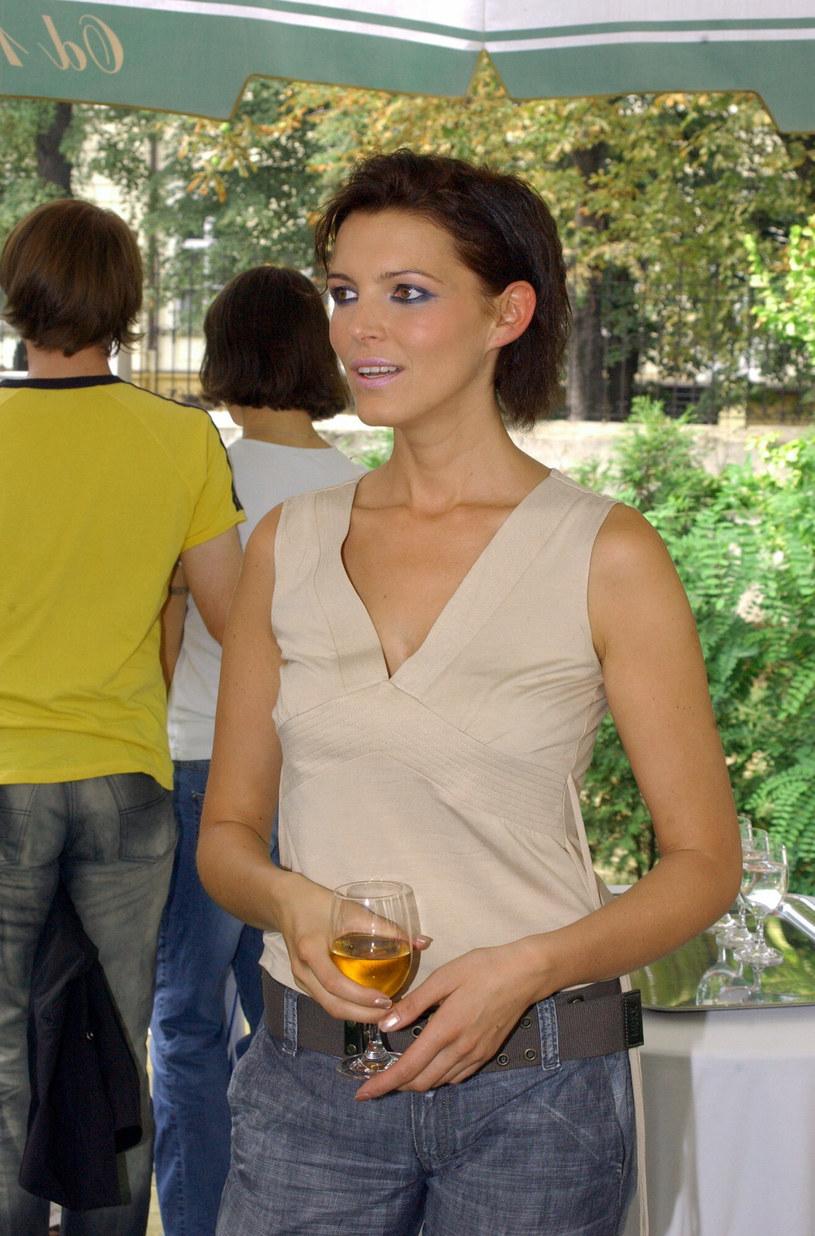 Ilona Felicjańska /Tricolors/Eastnews /East News