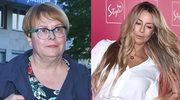 Ilona Łepkowska apeluje do kobiet: Nie bądźcie jak Małgorzata Rozenek. To sztuczny twór