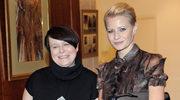 Ilona Łepkowska broni Kożuchowskiej. Już jej wybaczyła?