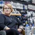 """Ilona Łepkowska: Dlaczego nie lubi """"M jak miłość""""?"""