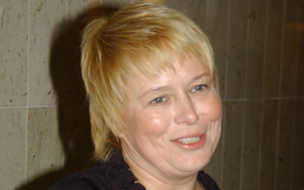 Ilona Łepkowska /fot. J.Stalęga /MWMedia