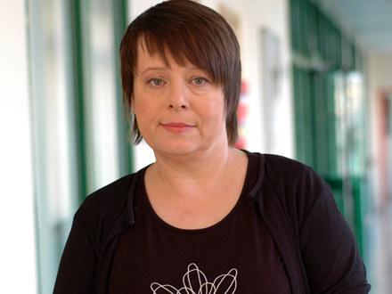 Ilona Łepkowska, fot. Marek Ulatowski /MWMedia