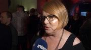 """Ilona Łepkowska: Moim największym sukcesem zawsze będzie """"M jak miłość"""""""