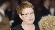 """Ilona Łepkowska nie może chodzić! """"Pół leżę, pół siedzę"""""""