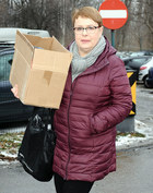Ilona Łepkowska po fali krytyki wydała oświadczenie