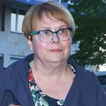 Ilona Łepkowska wściekła! Grzmi na Facebooku: Skurwy***y