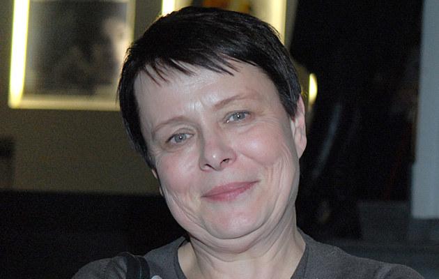 Ilona Łepkowska /Marek Ulatowski /MWMedia