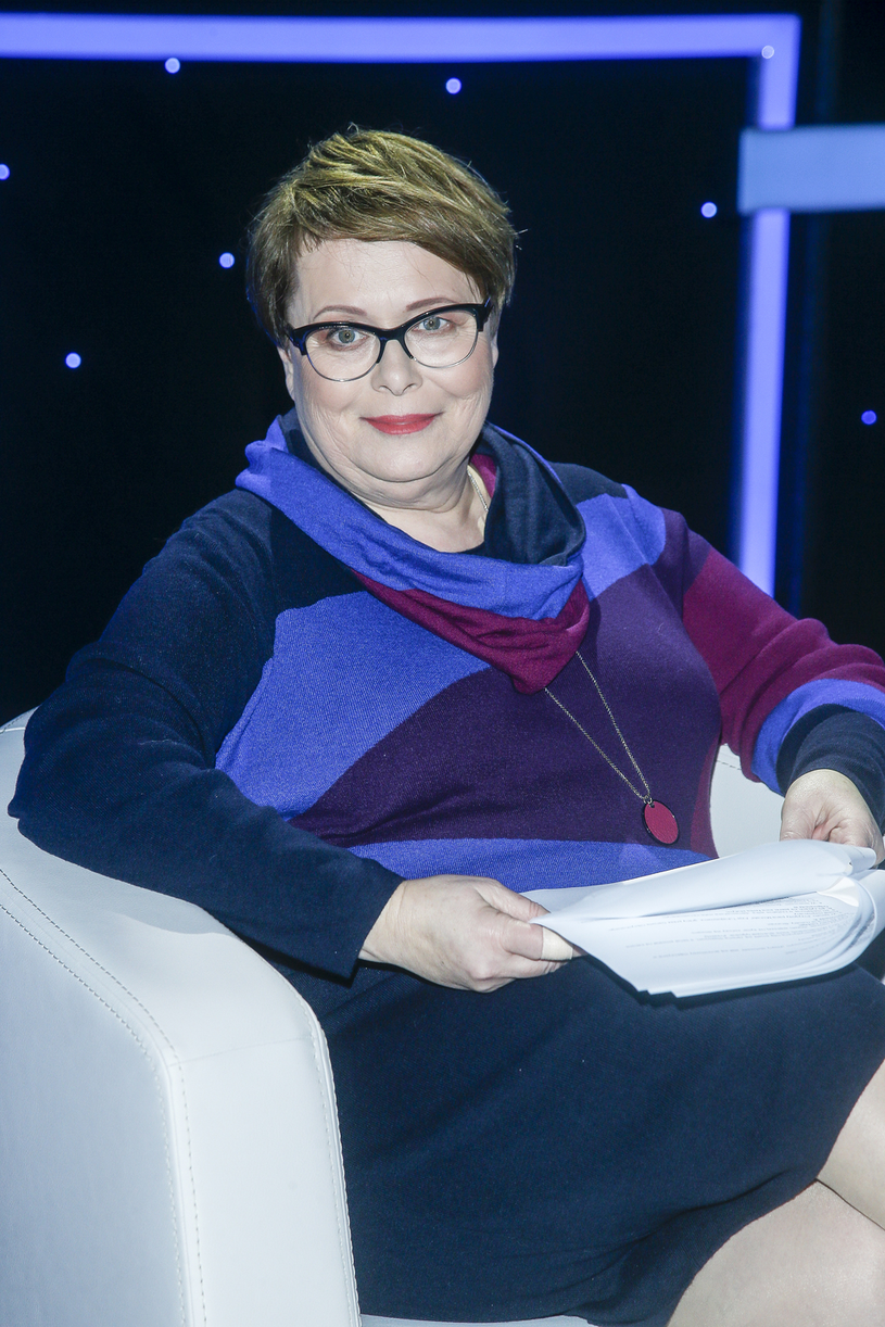 Ilona Łepkowska /AKPA