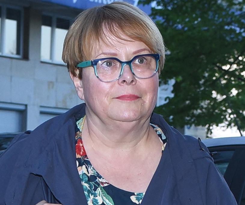 Ilona Łepkowska /Andras Szilagyi /MWMedia