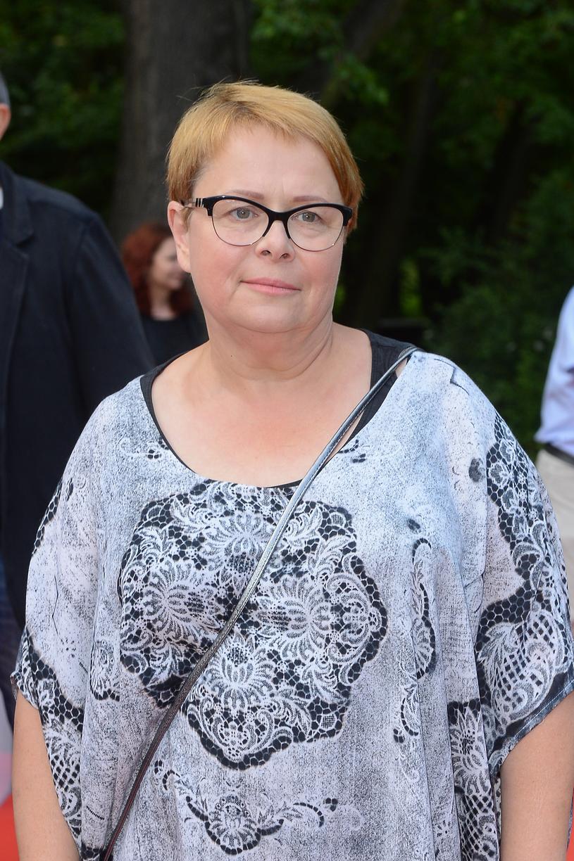 Ilona Łepkowska /Jarosław Antoniak /MWMedia