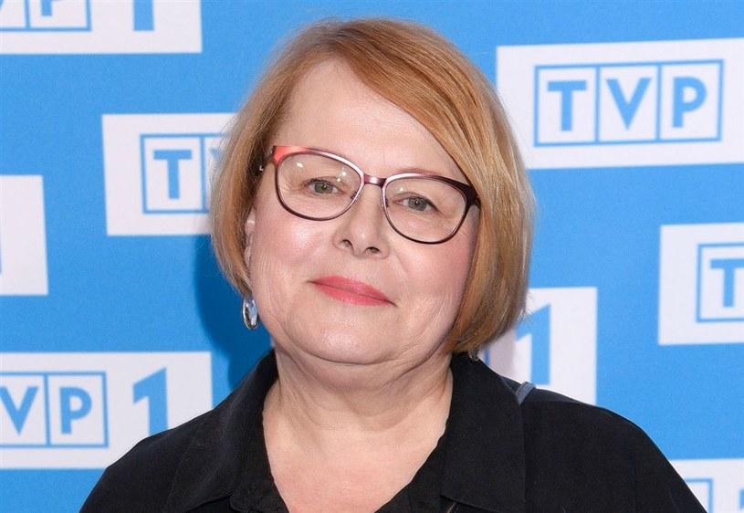 Ilona Łepkowska /Agencja W. Impact