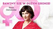 Ilona Ostrowska: Szekspirowska komedia pomyłek