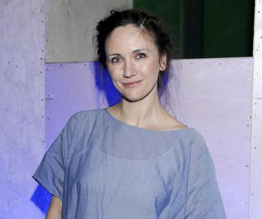 Ilona Ostrowska szuka wyzwań