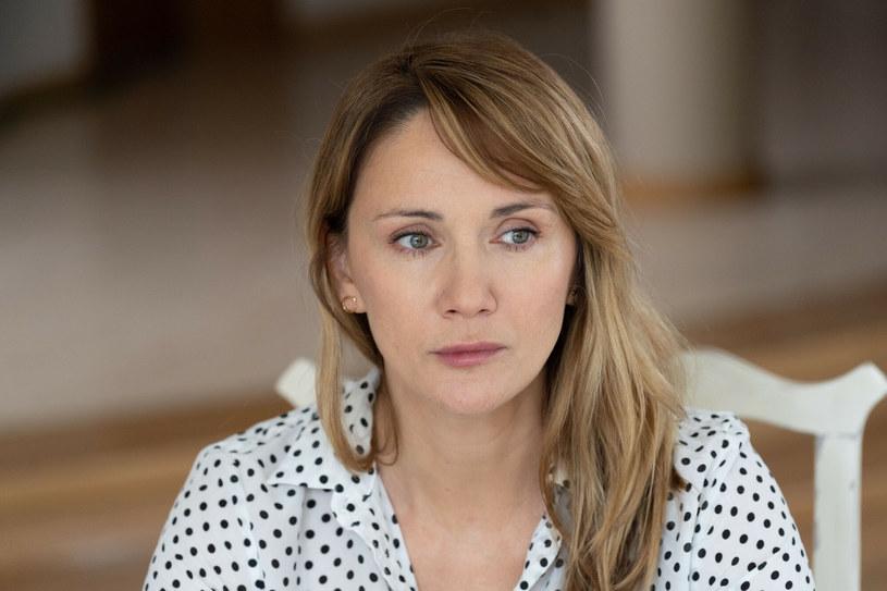 """Ilona Ostrowska zdobyła wielu fanów za sprawą serialu """"Ranczo"""" /Karina Szymczuk/W-Impact/TVP /East News"""