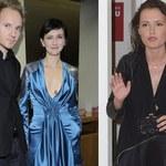 Ilona Ostrowska znów spotyka się z byłym mężem!