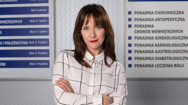Ilona Ostrowska /www.nadobre.tvp.pl/