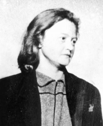 Ilse Koch /Agencja FORUM