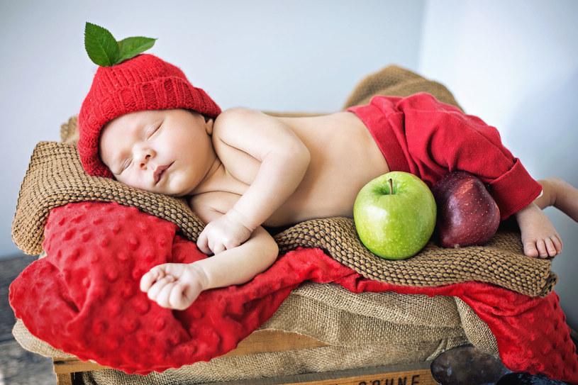 Im bardziej donoszona ciąża, tym lepiej dla dziecka /123RF/PICSEL