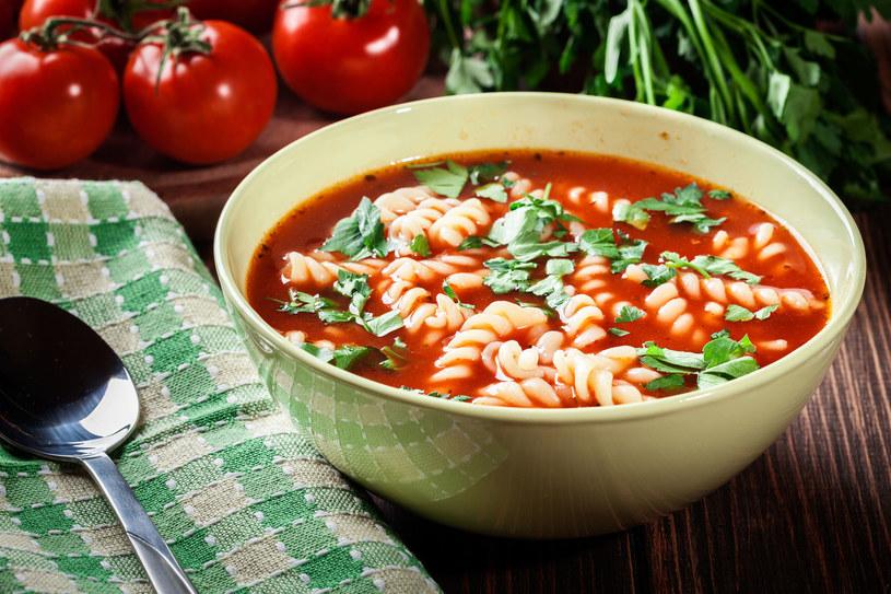Im bardziej rozdrobnimy i przetworzymy pomidory zawierające likopen, tym jego jest ilość większa /123RF/PICSEL