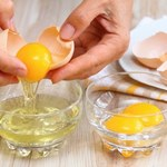 Im bardziej żółte żółtko, tym lepsze jajko?