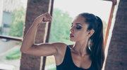 Im silniejsze są mięśnie, tym wyższa jest odporność