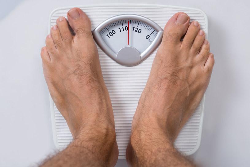 Im starsza tkanka tłuszczowa, tym trudniej się jej pozbyć /123RF/PICSEL