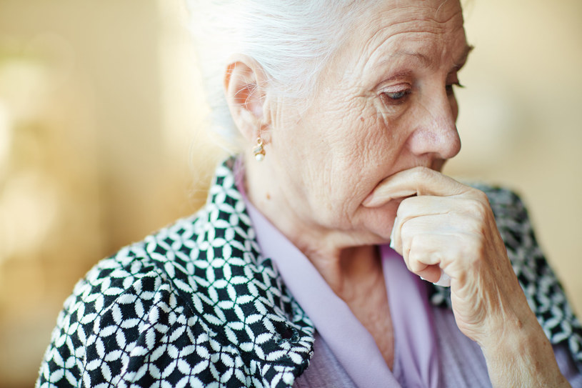 Im wcześniej rozpoznana choroba tym lepiej, szybciej można wdrożyć leczenie /123RF/PICSEL