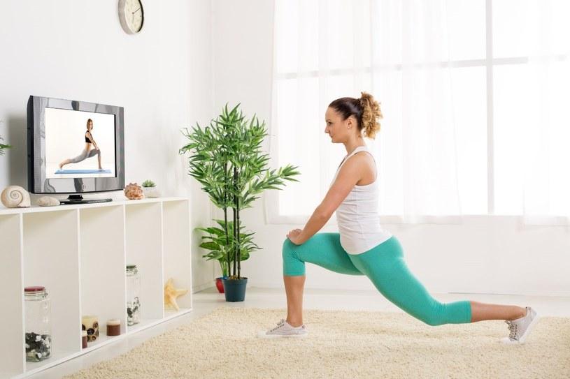 Im więcej aktywności w naszym życiu, tym zdrowiej /123RF/PICSEL